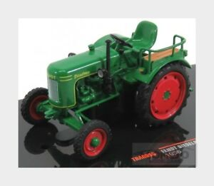 fendt f15 h6 dieselross tractor 1956 green red ixo 1 43. Black Bedroom Furniture Sets. Home Design Ideas