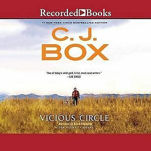 Vicious Circle by C J Box (CD-Audio, 2017)