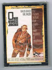 ONE EYED JACKS - MARLON BRANDO & KARL MALDEN - 1962 - REMASTERISÉ - NEUF NEW NEU
