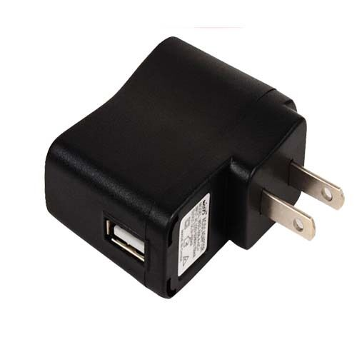 USB AC//DC Wall Adapter Battery Charger Cord forCasio Exilim Camera EX-ZR1200/_x0