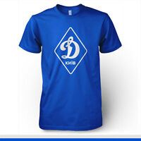 Dinamo Kiev Of Ukraine Uefa Football Soccer T-shirt