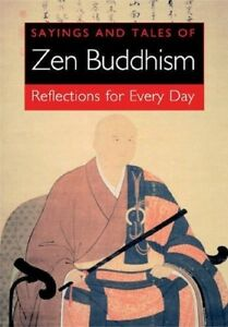 Acceptable-Sayings-and-Tales-of-Zen-Wray-William-Book
