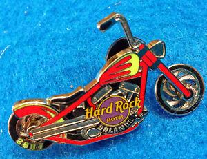 Orlando-Hotel-Rosso-Motocicletta-Moto-Serie-Trasformando-Ruote-Rigida-Rock-BAR-A