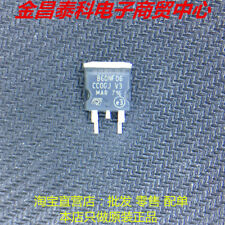 5PCS J350 MJD350 SILICON POWER TRANSISTORS 0.5 AMPERE 300 VOLTS 15 WATTS TO-252