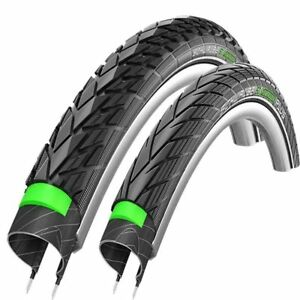 """2 x Schwalbe Energizer Plus E-Bike Fahrrad Reifen //// 26/"""" 27.5/"""" 28/"""" Schläuche"""
