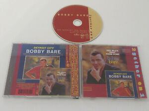 Bobby Bare – 2gether On 1/ Rca – 74321 13980 2 CD Album
