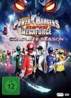 Super Megaforce-Die Komplette Serie (2016)