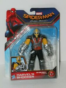 Marvel-039-s-Schocker-6-034-Action-Figur-Hasbro-Spider-Man-Marvel-Heimkehr-NEU