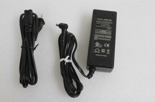 12V 3A 4 Port Power Supply for CCTV Security Cameras