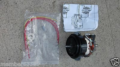 Upright XL Vacuum Cleaner Motor Assembly fit Oreck  09-75505-01 097550501