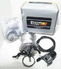 Sturmey Archer XRD8 Rear Hub Internal 8 Speed 70mm Drum Brake Kit S/A XRD8W Bike