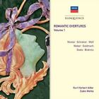 Romantic Overtures, Vol. 1 (2013)
