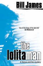 Good, The Lolita Man (Harper and Iles), James, Bill, Book