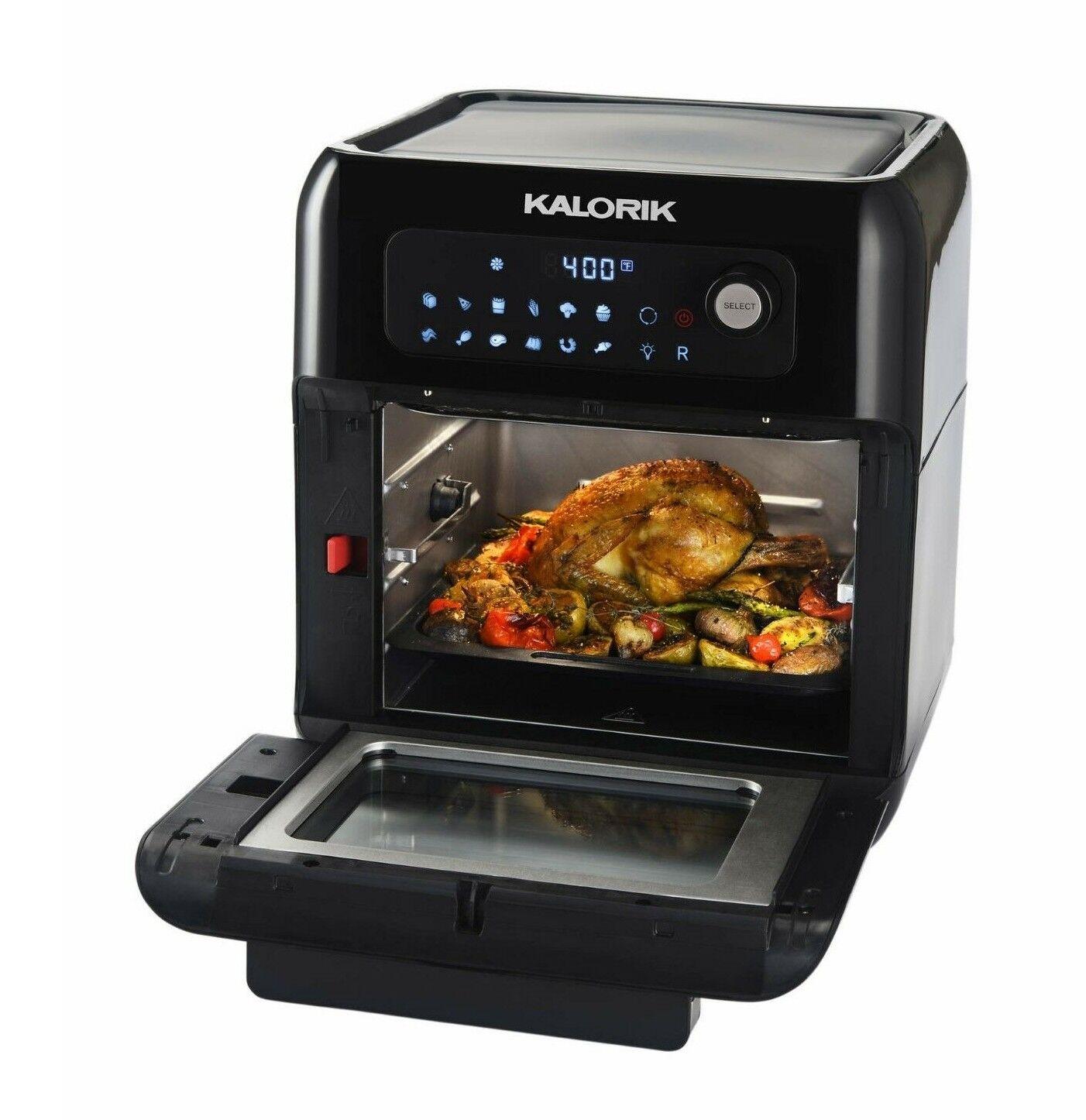 Brand NEW Kalorik 10L AirFryer Oven AFO 44880