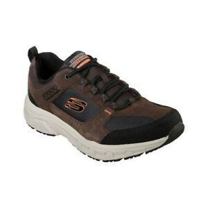 Skechers-Men-039-s-Relaxed-Fit-Oak-Canyon-Sneaker