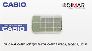 ORIGINAL-LCD-QW-79-NOS-FOR-CASIO-79CS-51-79QS-39-UC-50