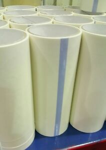 Permanent a4 double sided craft tape rolls x 5mtrs for Double sided craft tape