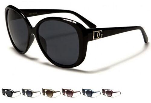 DG Femmes Ladies Papillon en plastique vintage lunettes de Soleil Mode Uv400 dg962 NEUF