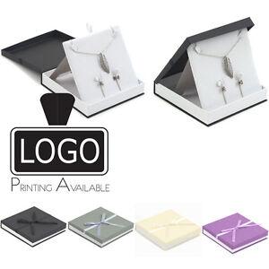 Premium-Jewellery-Necklace-Pendant-Earrings-Set-Boxes-160x160x30mm-LALP06