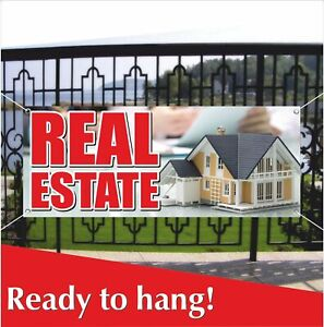 SPACE FOR RENT Banner Vinyl Mesh Banner Sign Real Estate Commercial Space