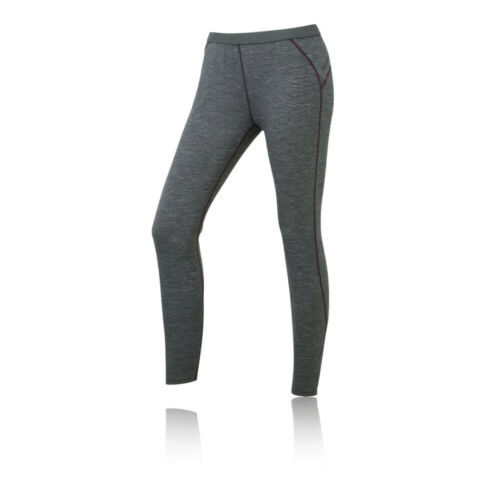 Montane Womens Primino 140 Long Janes Running Tights Bottoms Pants Trousers