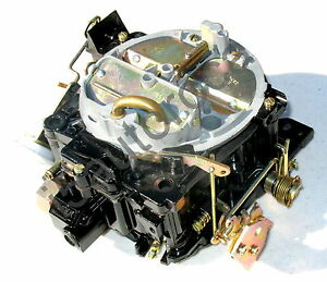 Details about MARINE CARBURETOR ROCHESTER QUADRAJET FOR MERCRUISER BOATS  WITH 5 0 V8 ENGINES