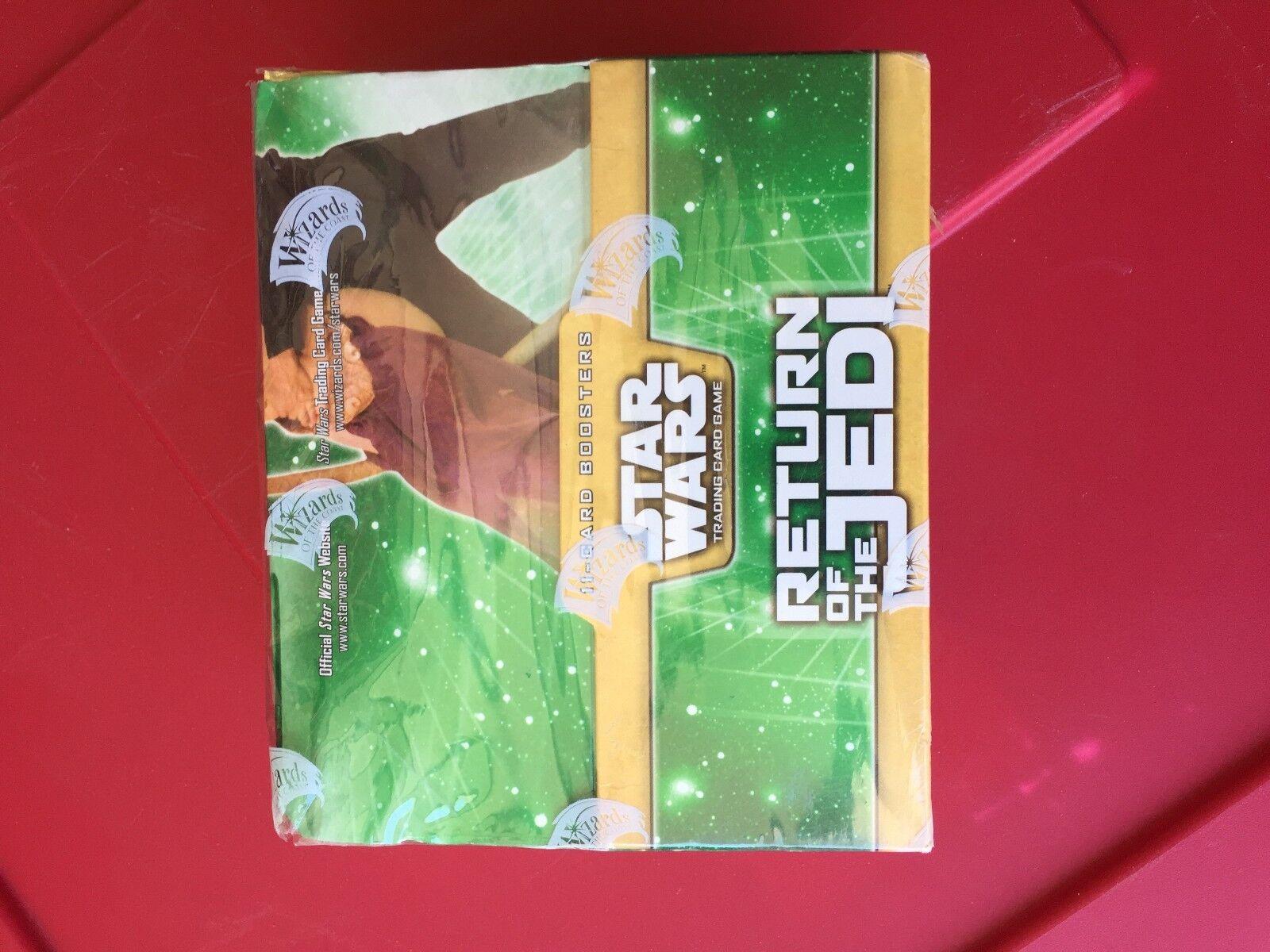 Return of the Jedi, Star Wars TCG TCG TCG 8ab8d9