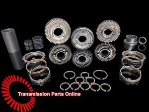 m20 transmission parts