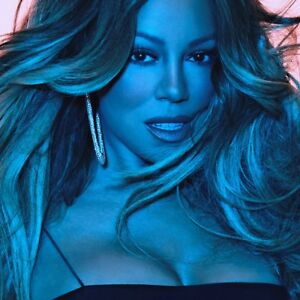 Caution - Mariah Carey (Album) [CD] 190758991320