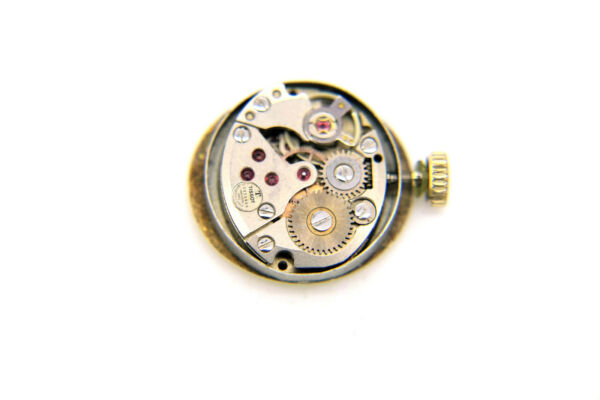 Gastfreundlich Tissot Handaufzug Uhrwerk - Kaliber 2401 - Inkl. Zifferblatt Und Zeiger