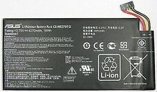 Replacement BATTERY for ASUS GOOGLE NEXUS 7 (2012) 1st Gen 7""