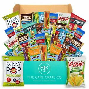 Care-Crate-Healthy-Snacks-Care-Package-for-Adults-and-Kids-40-Snack-Variety-Pack
