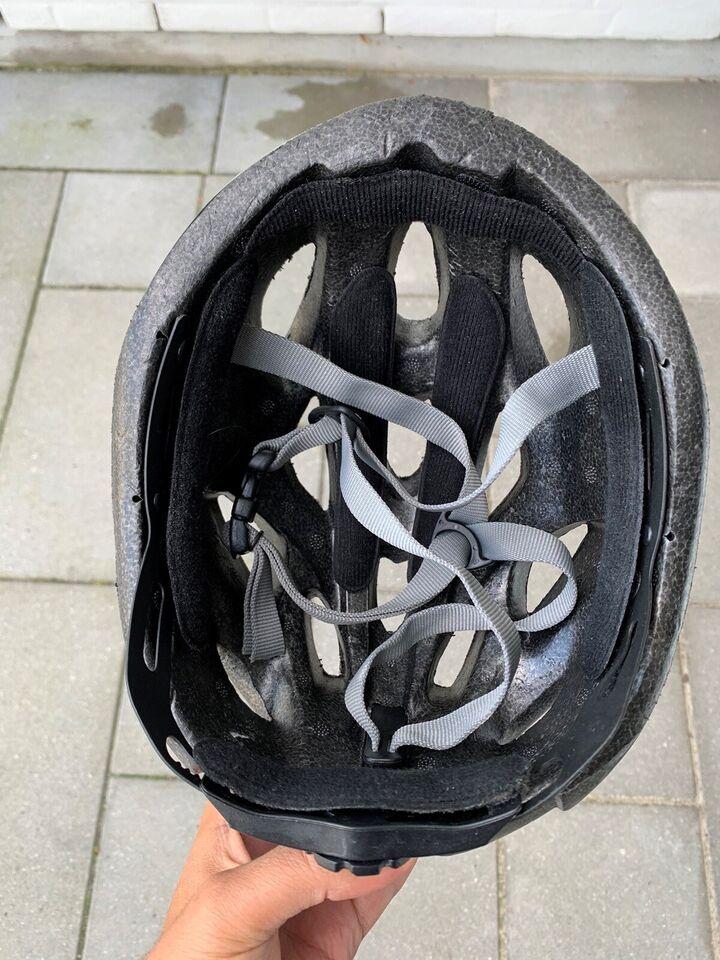 Cykelhjelm, SOC