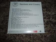 """Lana del rey,E iglesias,shy'm rare cd remixes inedits """"the young professionals"""""""