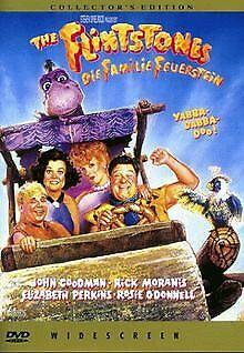 Familie Feuerstein [Collector's Edition] von Brian L...   DVD   Zustand sehr gut