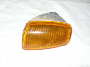 ++ VW Polo 86C III 2F Blinker Blinkleuchte vorne rechts orange 867953050 ++