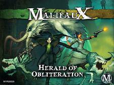 Wyrd Malifaux BNIB Herald of Obliteration - Tara Crew WYR20520