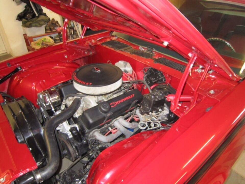 Chevrolet Camaro, 5,7 V8 aut., Benzin