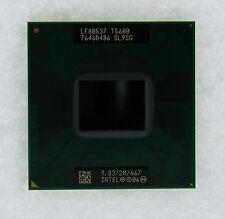SL9SG Intel Core 2 Duo T5600 1.83 GHz Dual-Core Laptop Processor CPU NEW