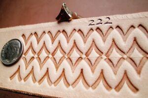 Kelly Midas Leather Stamp Craft MIDAS PROFESSIONAL TOOL # 222 Large Version