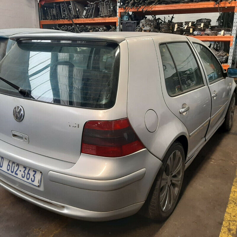 VW GOLF 4 1.9TDI STRIPPING FOR SPARES