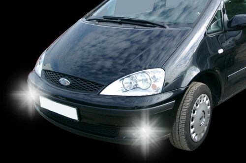 LED Tagfahrlicht passgenau Tagfahrleuchte Tagesfahrlichter DRL TFL Leuchten