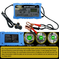 SEALEY AUTOCHARGE12 Battery Charger Electronic 12amp 612v