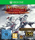 Divinity: Original Sin -- Enhanced Edition (Microsoft Xbox One, 2015)