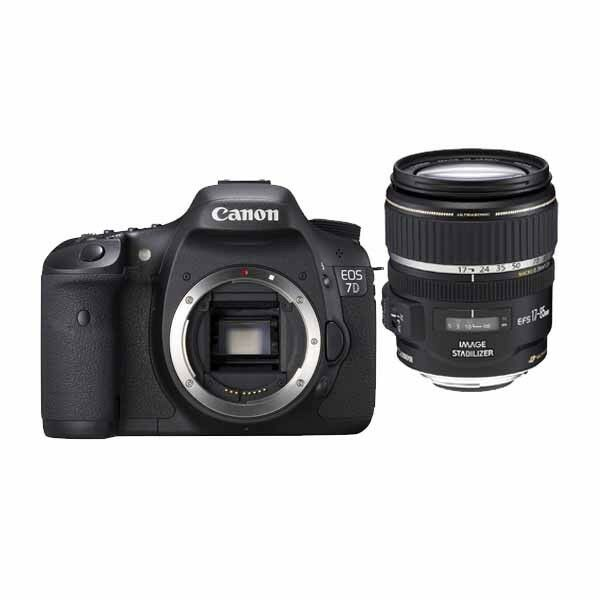 canon eos 7d 18.0 mp digital slr camera review