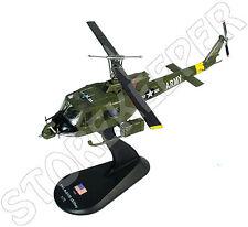 BELL UH-1B Huey - Good Morning Vietnam! - USA 1963 - 1/72