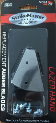 "**NEW Strikemaster Replacement Blade 8/"" Lazer Blade Hand Auger LD8B"