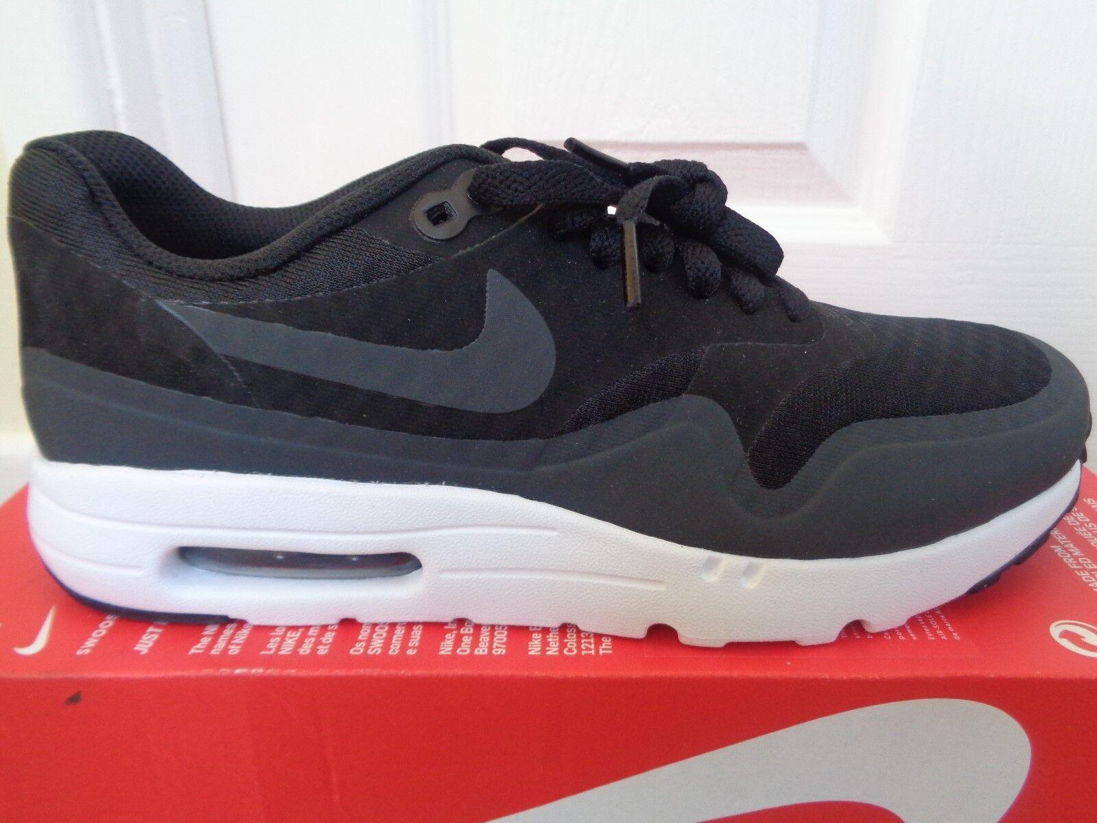 new arrival e2ce9 b4606 Nike Air Max 1 trainers 819476 004 uk 6 eu 40 us 7 NEW+BOX Ultra Essential  nqtner2180-Sneaker