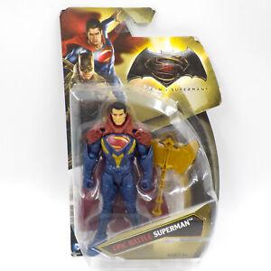 Batman V Superman,Superman Epic Battle Includes Battle Hammer,