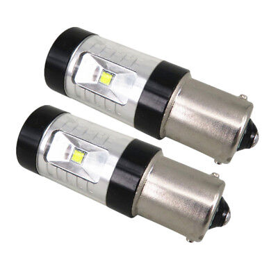 High Quality 30W CHIPS White Error Free Canbus Light Reverse Backup Led P21W